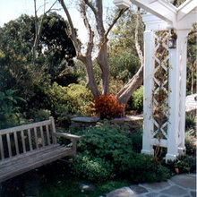 Cottage Garden, Rancho Santa Fe