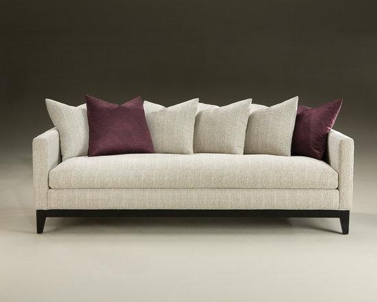 Nest Sofa from Thayer Coggin -
