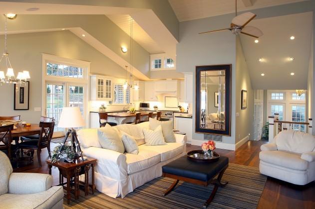 Home Interior living-room
