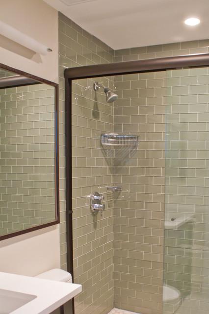 Pretty Bathrooms traditional-bathroom