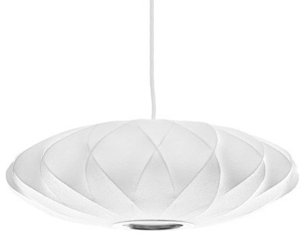 Nelson | PH 4/3 Pendant modern-pendant-lighting
