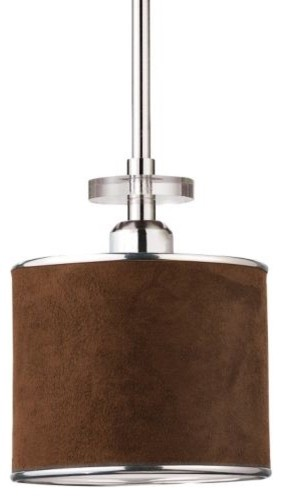 Savvy 1 Light Pendant contemporary pendant lighting