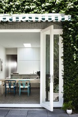 Modern Melbourne: At Home with a Design Duo: Remodelista