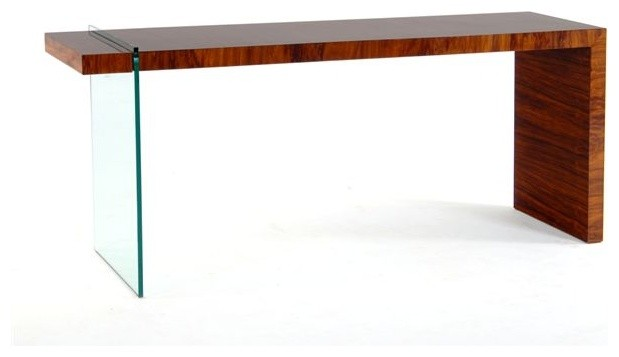 Spin Console contemporary-console-tables