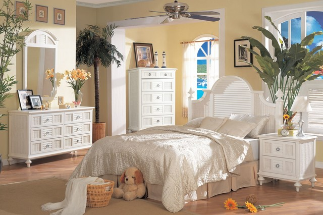 aruba bedroom collection beach style bedroom furniture sets