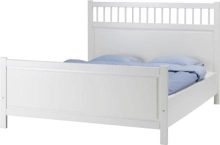 Ikea bed hemnes