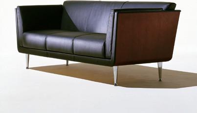 Goetz Sofa contemporary-sofas