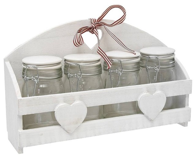 Traditional Food Containers And Storage by Not on the High Street
