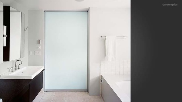Profile system S1500, »AIR« system - 64-65 modern-interior-doors
