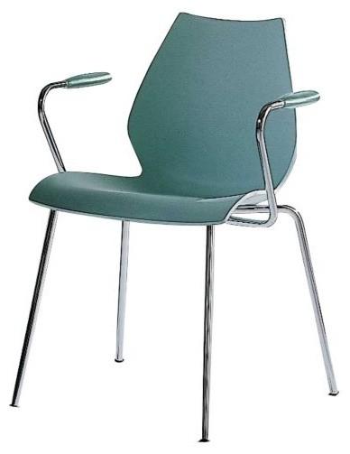 Maui Armchair modern-task-chairs