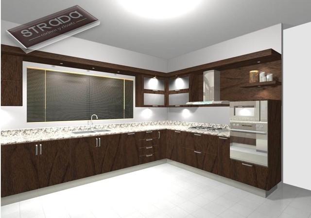 Dise os de cocinas kitchen designs - Disenos de cocinas ...