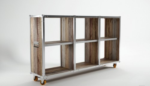 Roadie Horizontal Storage -storage-units-and-cabinets
