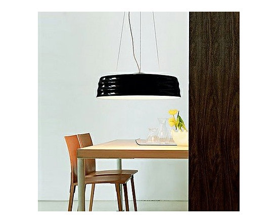 C'HI PENDANT LAMP BY PENTA LIGHT - The C'hi pendant from Penta is a great table luminaire