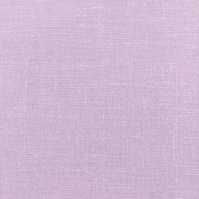 Lavender Irish Linen Fabric - Traditional - Fabric - by Online Fabric Store