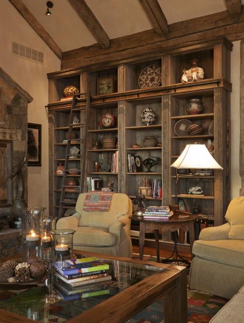 Pioneer Homestead Ranch rustic