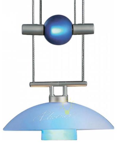 Jasmine Move Down Pendant Light modern-pendant-lighting