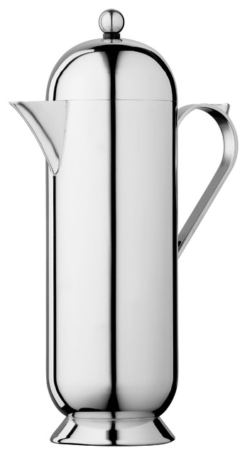 Domus Coffee Pot contemporary-coffee-and-tea-makers