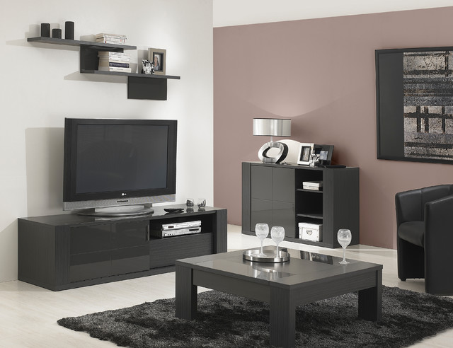 Soprano living room collection toronto by assanga for Interior decorator sopranos
