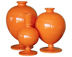 Bubble Vases contemporary-vases
