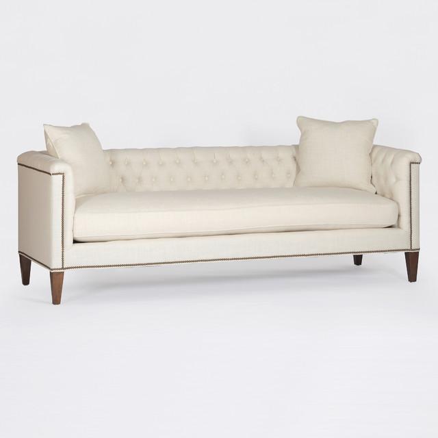 Thatcher Sofa transitional-sofas