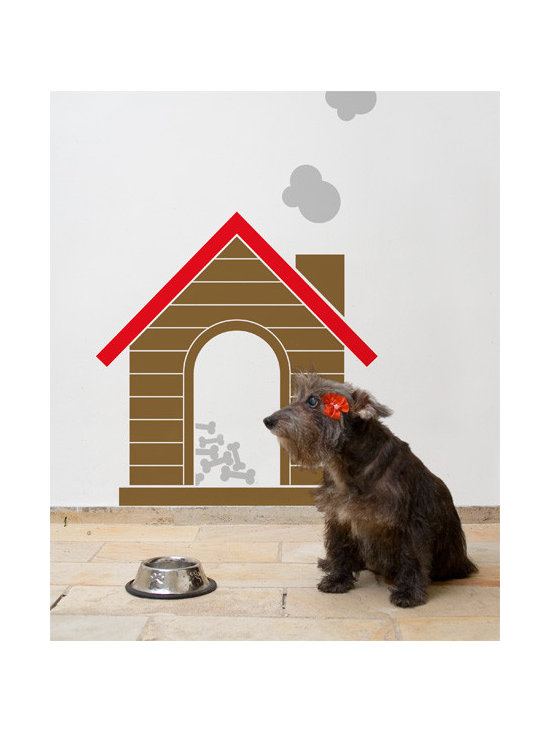Dog's House 01 -