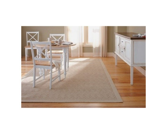 Mohawk Home Chevron Accent Rug - Bring definition and texture to your living space with this chevron area rug from Threshold. Made from Olefin with a polypropylene backing, it is long lasting and fade resistant. Featuring a subtle tone-on-tone chevron pattern, this versatile rug is available in a variety of popular colors and sizes.