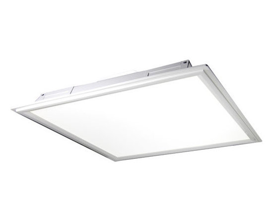 MaxLite - MaxLite MLFP22DS4050 Direct Lit LED Flat Panel, 5000K - MaxLite's Direct Lit LED Flat Panels are high quality, energy saving replacements for fluorescent fixtures - without the buzzing or flicker! This Saver Series LED flat panel is fully dimmable and compatible with building controls, motion sensors, timers and daylight harvesting systems.