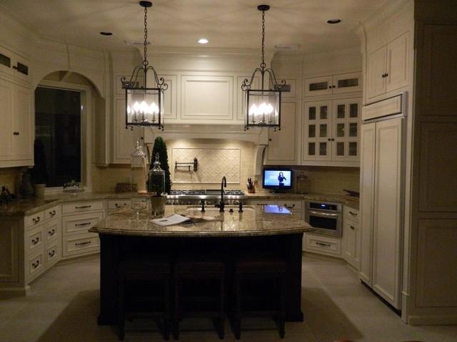 Kitchen Remodel - Cypress, TX traditional-kitchen