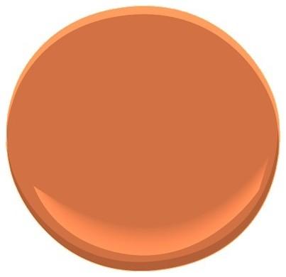 Pumpkin Cream 2168 20 Paint Benjamin Moore Pumpkin Cream