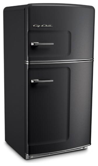 Big Chill Retro Original Top Freezer Refrigerator