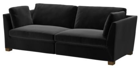 ikea stockholm 3 1 2 seat sofa scandinavian sofas by ikea. Black Bedroom Furniture Sets. Home Design Ideas