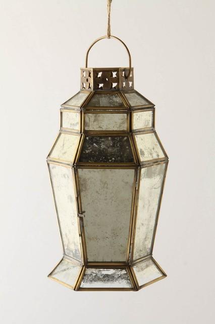 Scheherazade Lantern mediterranean-candles-and-candle-holders