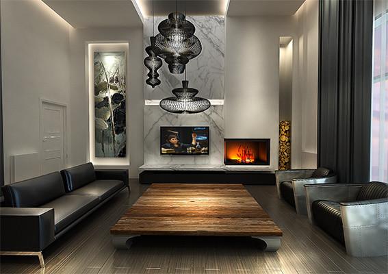 home design rendering