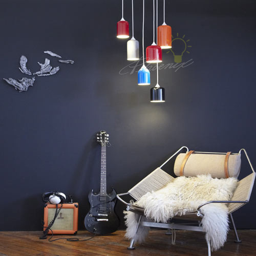 Tank Light - Pendant Light modern pendant lighting