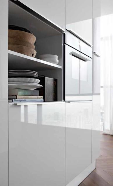Contemporary Kitchen - Pro10 contemporary-kitchen-cabinets