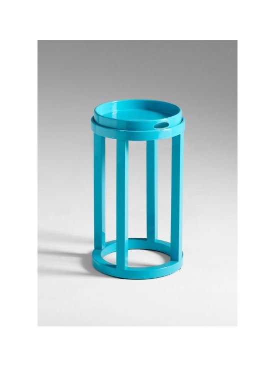 Barret Tray Side Table -