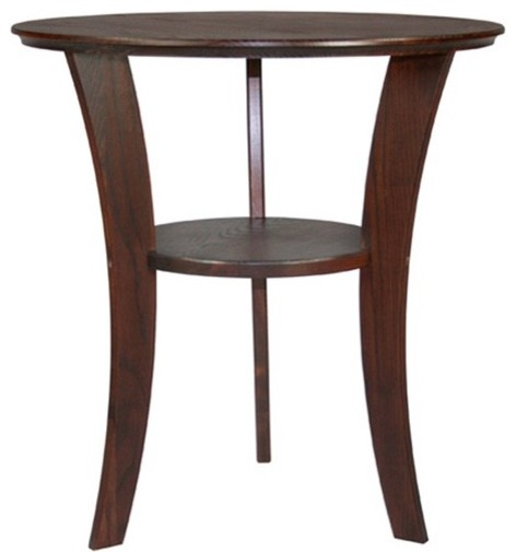 Contemporary End Table modern-side-tables-and-accent-tables