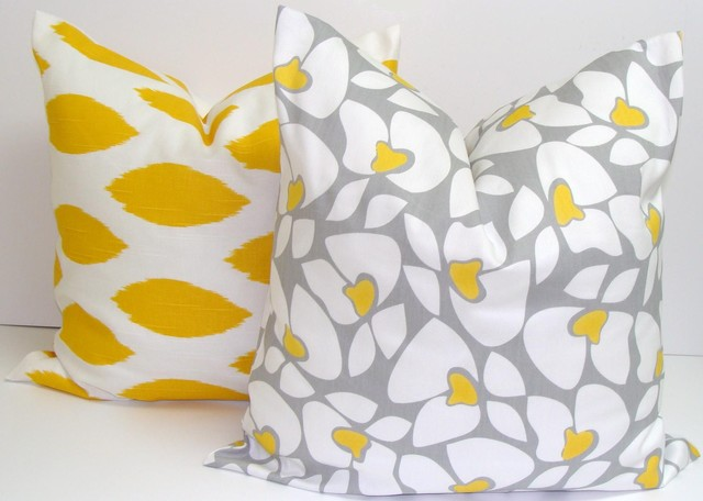 ElemenOPillows modern-decorative-pillows