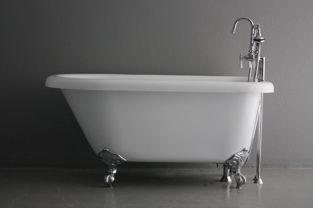 small bathrooms traditional bathtubs tampa by baths of