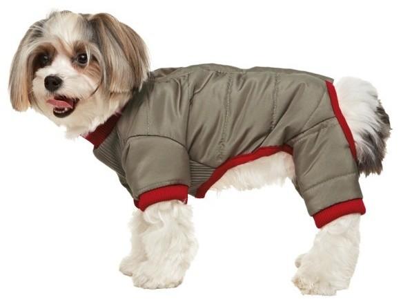 Martha Stewart Pets Puff Pajamas contemporary-pet-supplies