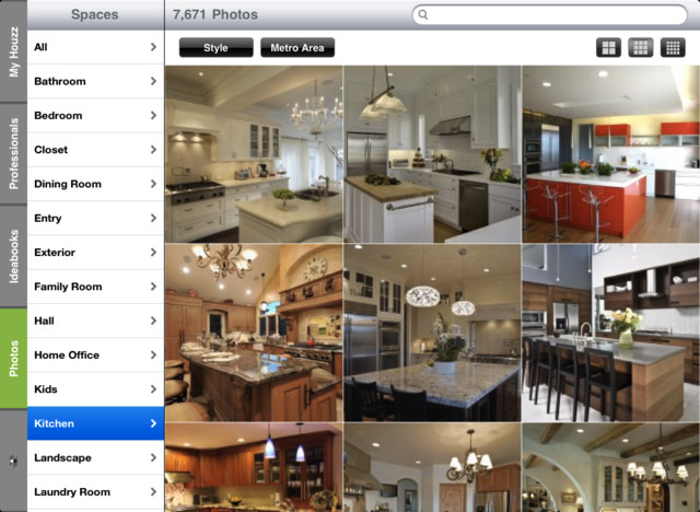 Inside Houzz See The Houzz App S Latest Features
