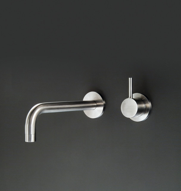 Hydrology (312.832.9000) - contemporary - bathroom faucets