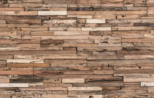 Rustic Wall Paneling ~ Reclaimed wood tiles wonderwall studios wheels rustic