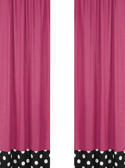 Isabella Collection Damask Window Panels Set Of 2 By Sweet