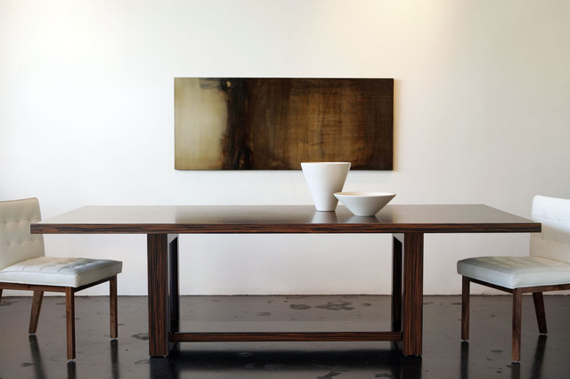 Cena Dining Table modern