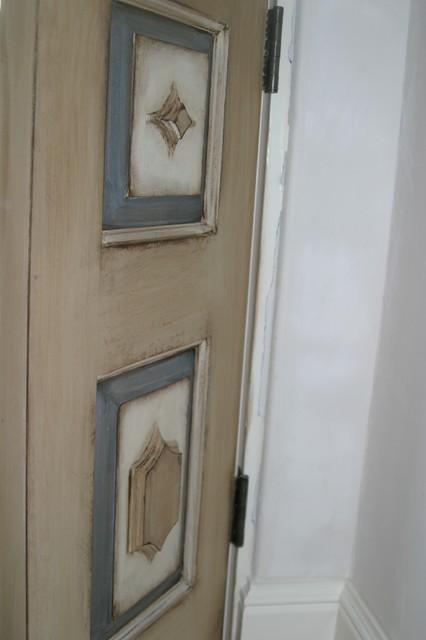 Stewart Brannen Windows and Doors - Private Residence - Ponte Vedra, FL mediterranean-interior-doors