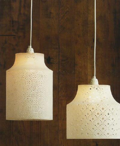 Medina Hanging Lamps modern-pendant-lighting