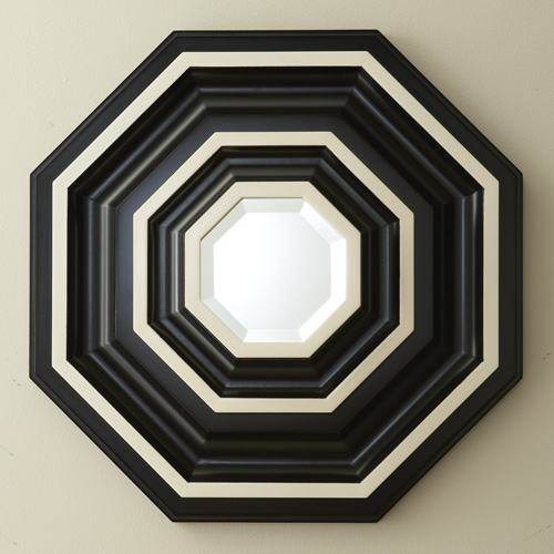 Octo Mirror by SECTO contemporary-wall-mirrors