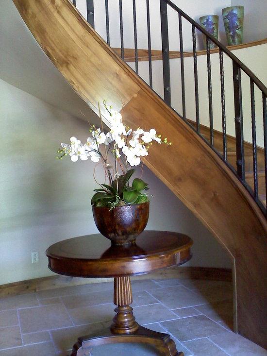 Orchid Arrangement -