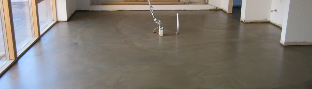Microscreed Decorative Concrete Floors and Surfaces Resin Flooring North East
